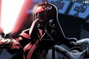 Marvel Comics To Release Darth Vader, Already Has 300k Pre-Orders