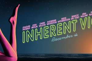 """INHERENT VICE"" PRIZE PACK SWEEPSTAKES 2"