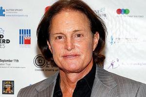 Bruce Jenner Involved In Multiple Car Pile Up