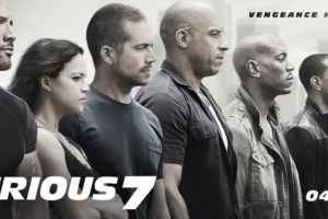 "Enjoy this :60 sneak peek of FURIOUS 7 called ""Fast Wars"""