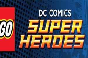 LEGO Justice League Vs Bizarro League Blu-ray Giveaway 2