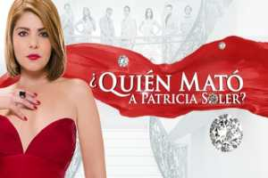 LAST CHANCE - ¿QUIÉN MATÓ A PATRICIA SOLER? - Advance Screening & Prizes 2