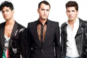 REIK makes its triumphant return to Viña del Mar International Song Festival, and earns two awards from the demanding audience 2