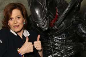 Sigourney Weaver  Looking Forward To Possible 'Alien' Sequel