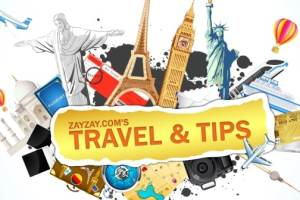 Travel Tips!