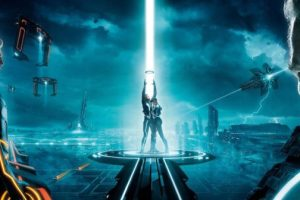 Disney Studio Getting To Work On 'TRON 3′ In The Fall