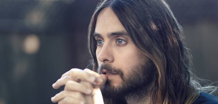Jared Leto Cuts Loses Lots of Hair For Upcoming 'Suicide Squad' Role