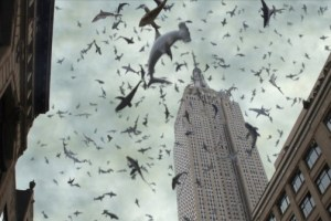 'Sharknado 3' Is Almost Ready For Summer Release