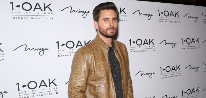 Scott Disick Heads To Rehab and Appears To Be Getting Paid For It