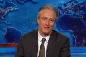 """Jon Stewart Talks Of His Reason For Leaving """"The Daily Show"""""""