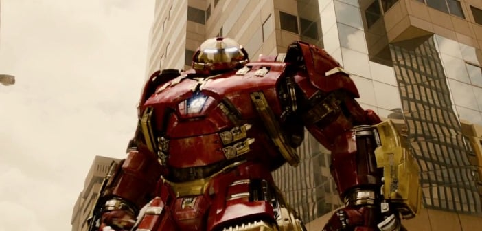 AVENGERS: AGE OF ULTRON - Guaranteed Seating Giveaway 2