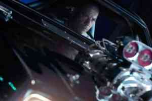 'Furious 7′ Dominated Weekend Box Office With $143.6 Million