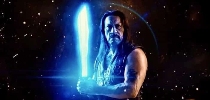"Danny Trejo Confirms ""Machete Kills Again... In Space"" Filming Will Start Soon"