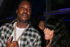 Media Posts Seemingly Confirms  Nicki Minaj Engagement to Meek Mill