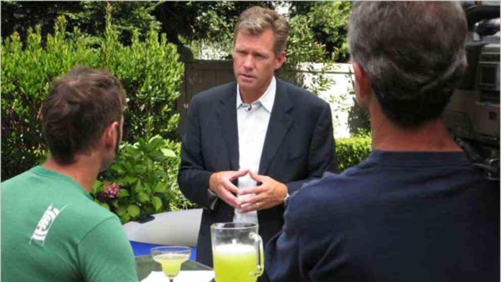 Chris Hansen Aiming For Crowd-Source Funding To Reboot His 'To Catch A Predator' Series
