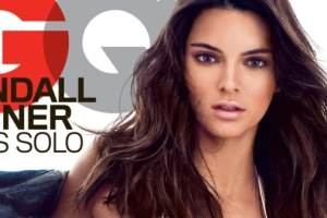 Kendall Jenner Bares and Shares For GQ Magazine 4