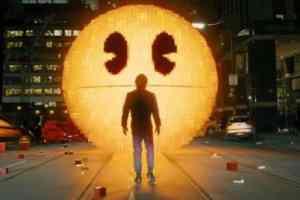 PIXELS - Happy 35th Birthday Pac-Man's 2