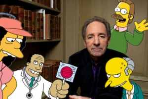 Harry Shearer, The Voice Of Nearly 60 Characters, Leaves 'The Simpsons'