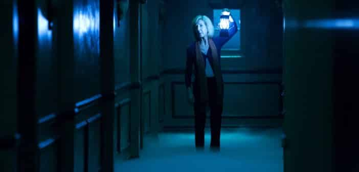 INSIDIOUS: CHAPTER 3 - New Terrifying 'Tiptoe Through the Tulips' Music Video