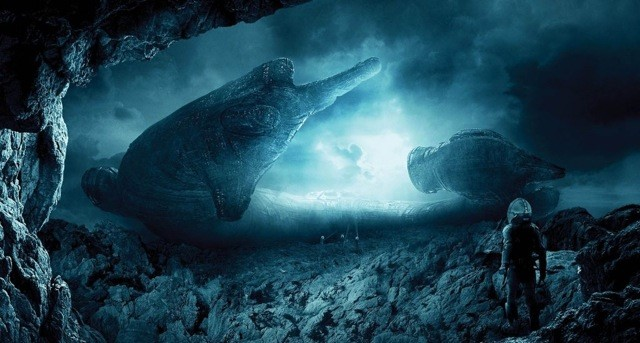 Prometheus (2012)