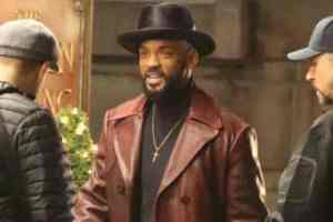 See Pics Of Will Smith In Deadshot Costume
