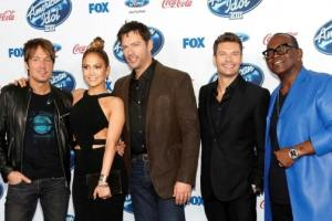 'American Idol' To Air Its Final Show In 2016