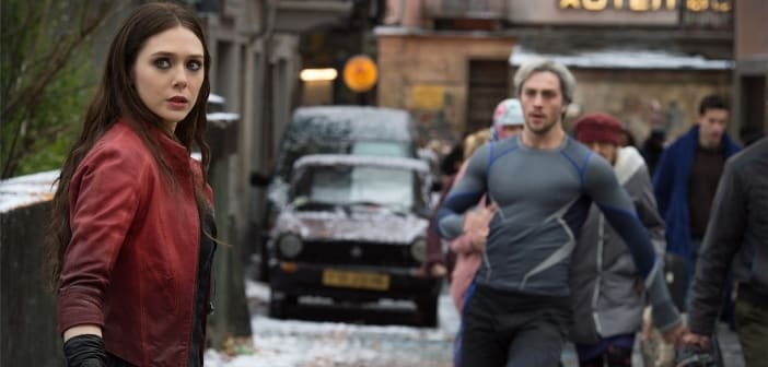 Avengers: Age of Ultron Made Close To All The Money For Its Opening Weekend