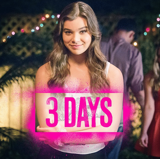pitch perfect 3 days