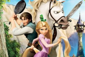 Disney's 'Tangled' Heading To Disney Channel In New Series