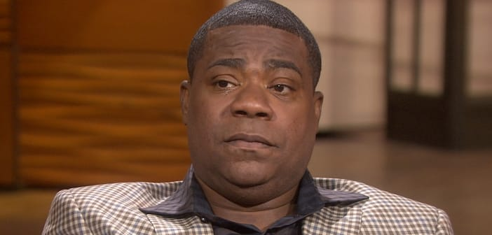 See Tracy Morgan's First Interview Since Fatal Crash