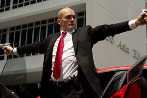 Hitman: Agent 47 - Official Trailer 2 2