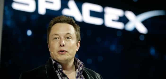 Elon Musk's SpaceX Ready To Begin The Launching of 4k Satellites To Make The Internet Available Worldwide