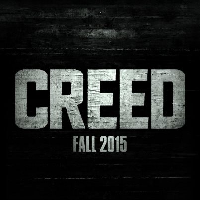 Creed announcement poster