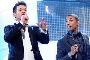'Blurred Lines' Plagiarism Lawsuit Finally Settled Has Pharrell Having To Pay $1 Million Less