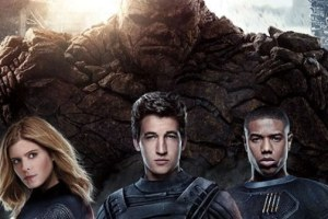 FANTASTIC FOUR - New trailer out! 2