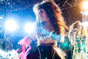 Biopic Chronicling The Life Of Mexico's Rock Sensation Gloria Trevi Will Open In Selected Theaters 1