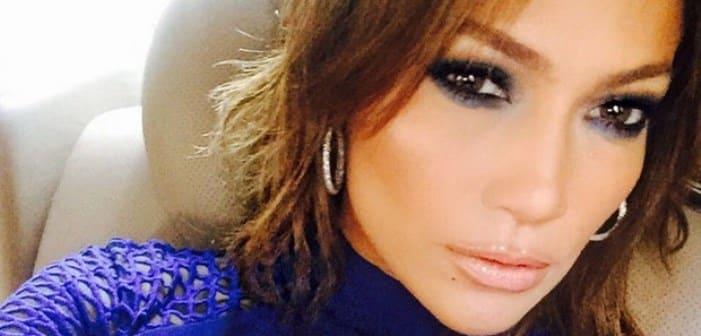 Jennifer Lopez Takes Her Already Short Hair Even Shorter