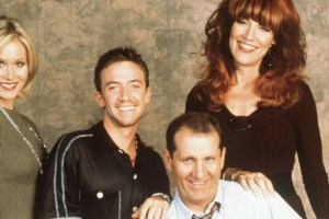 """Sony Getting Details Right Before Airing """"Married... with Children"""" Spin-Off"""