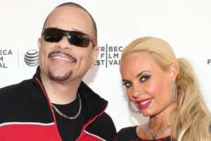 Rapper Ice-T And Wife, Coco, Expecting Baby 2