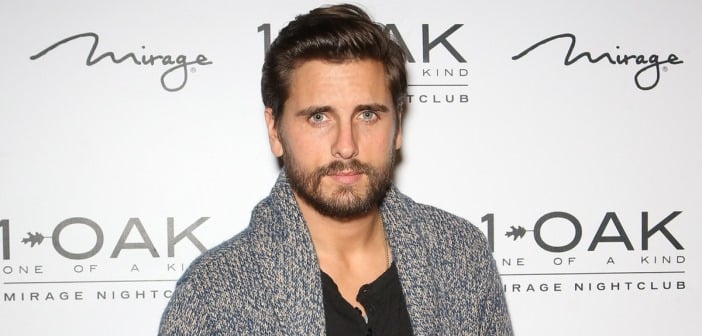 Scott Disick Found Partying in Monte Carlo With Another Woman