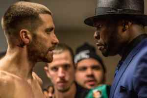 SOUTHPAW - Check Out NEW Behind the Scenes Clip 2