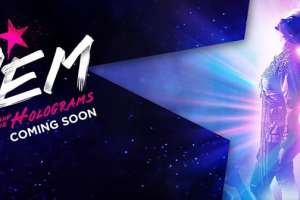 JEM AND THE HOLOGRAMS - Watch the New Trailer 1