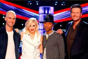 Blake Shelton, Gwen Stefani Returning To 'The Voice' Despite Divorce Announcements