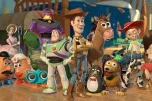 Pixar's 'Toy Story 4' Has Key Plot Point Shared By Disney Exec