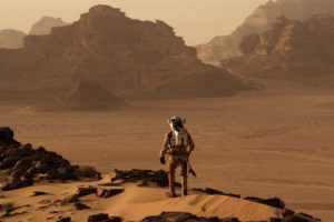 THE MARTIAN - 20TH Century Fox Film Gets Full-Length Trailer