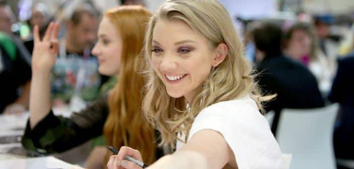 GoT's Natalie Dormer Believes That Men Are As Objectified As Women On TV