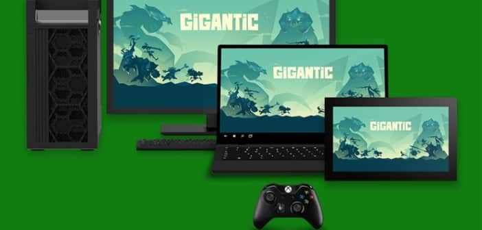 Microsoft Getting To Work On Making Xbox One Games Able To Stream to PCs