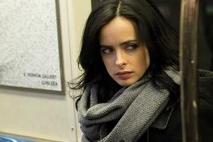 Marvel Has Dropped A New Teaser For Its Upcoming Netflix Series Jessica Jones