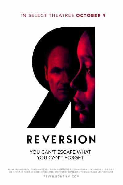 REVERSION - OneSheet