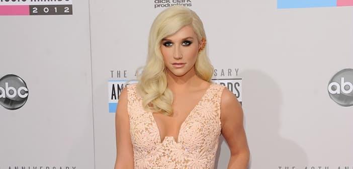 Kesha Set To Make Guest Appearance on Next Season's Jane the Virgin